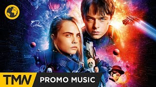 Valerian - Promo Music | Colossal Trailer Music - Pain Threshold