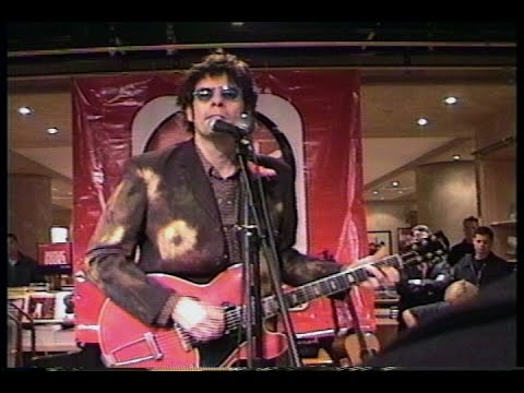 Paul Westerberg - Best Thing That Never Happened, Live at Virgin Records, 5/2/02