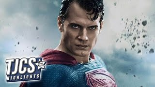 JJ Abrams Superman Movie With Henry Cavill Possible