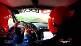 Rallye Plaines & vallées 2016  ES 11 Saint andre de l'eure