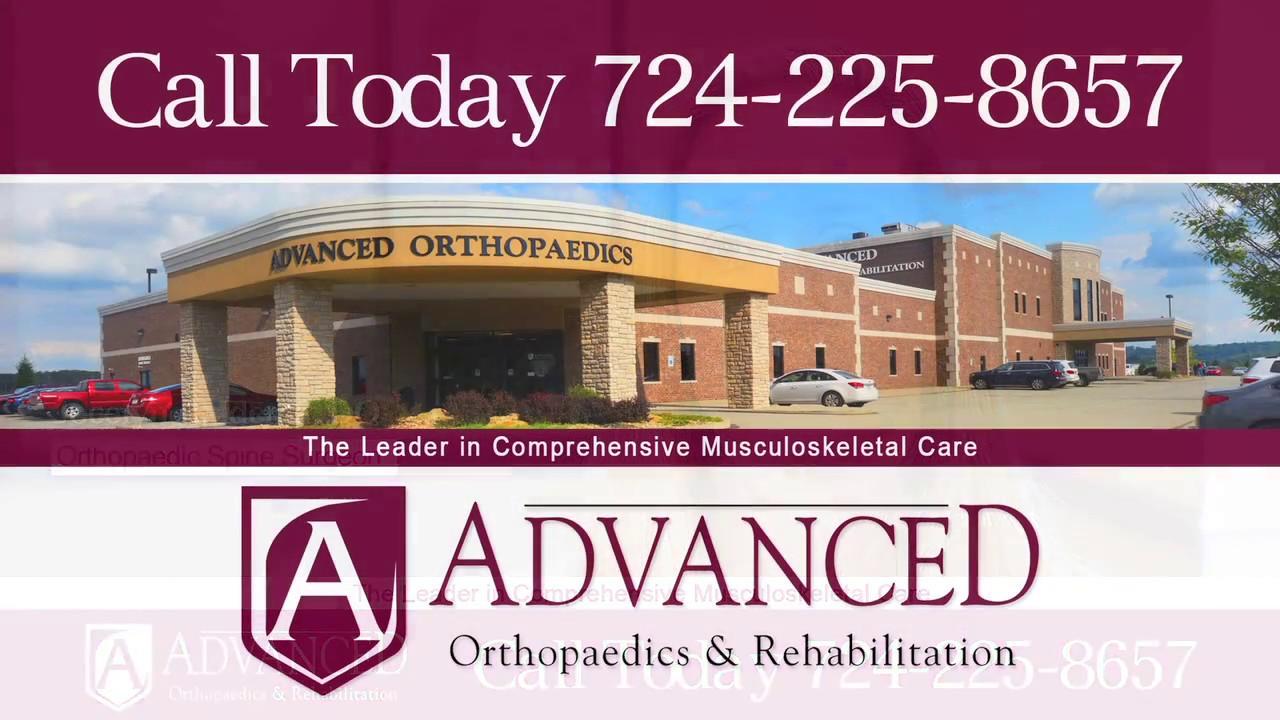 Advanced Orthopaedics & Rehabilitation