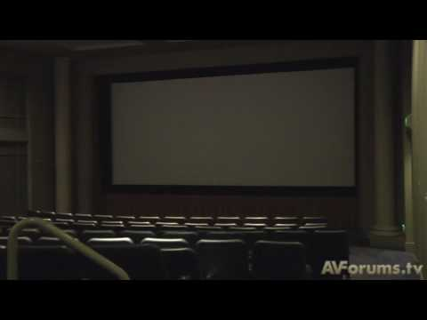 thx from cinema to home youtube. Black Bedroom Furniture Sets. Home Design Ideas