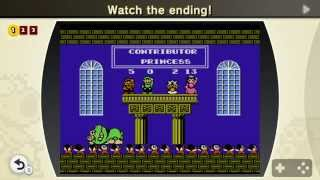 NES Remix 2 Speedrun: Bonus