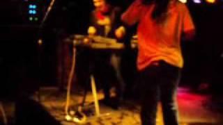 "Shunda K @ Tote Hotel performing ""Grindin & Shakin"" and ""Kryptonite Pussy"" LIVE w/ KREW BALANCE"