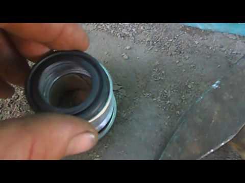 замена сальника рейки форд фокус 1