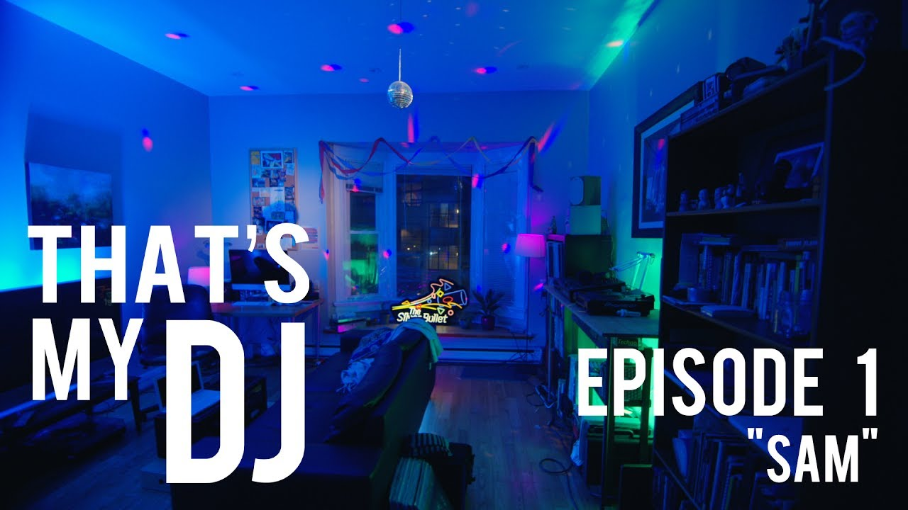 Download That's My DJ   Season 3   Episode 1