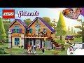 LEGO Instructions Friends 41369 Mia S House mp3