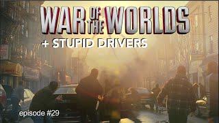 WAR OF THE WORLDS FILMED IN NEWARK NJ