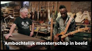 Ambacht in Beeld Film Festival TRAILER 2019