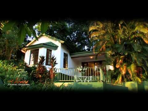 HighGrove House Luxury Accommodation Hazyview Mpumalanga South Africa - Visit Africa Travel Channel