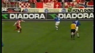 Molde - Brann 1999 (0-2-målet)