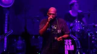 Moses Pelham - Für die Ewigkeit (live in Frankfurt) (Official 3pTV)