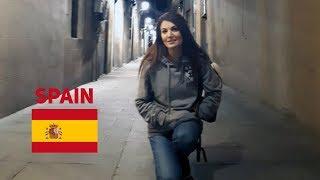 Senorita in Spain | Reham Khan Official
