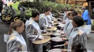 Download Cal Bears Band -Drumline Warmup 11-1-08 MP3 song and Music Video