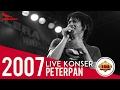 Peterpan Langit Tak Mendengar Live Konser 15 Nov 2007 Serang