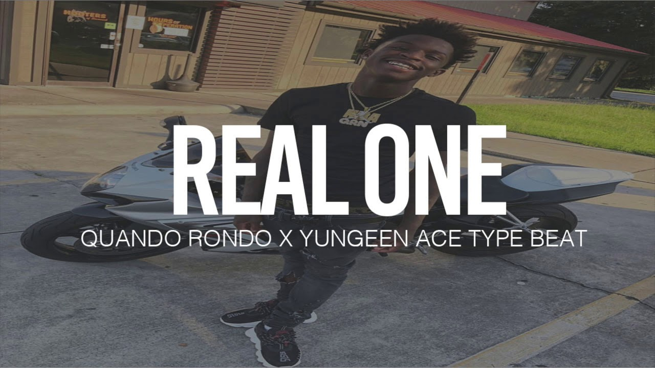 "(FREE) 2019 Quando Rondo X Yungeen Ace Type Beat "" Real"