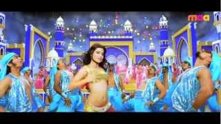 samantha hot dance