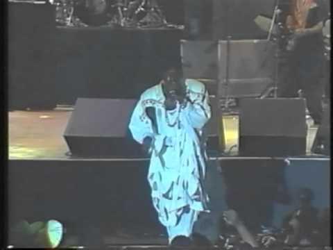 Maxi Priest & Shabba Ranks