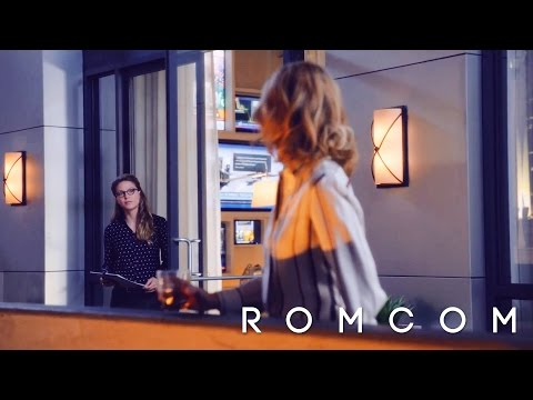 kara + cat | romantic comedy trailer