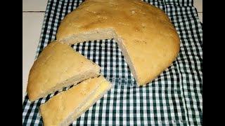 TRINI COCONUT BAKE RECIPE