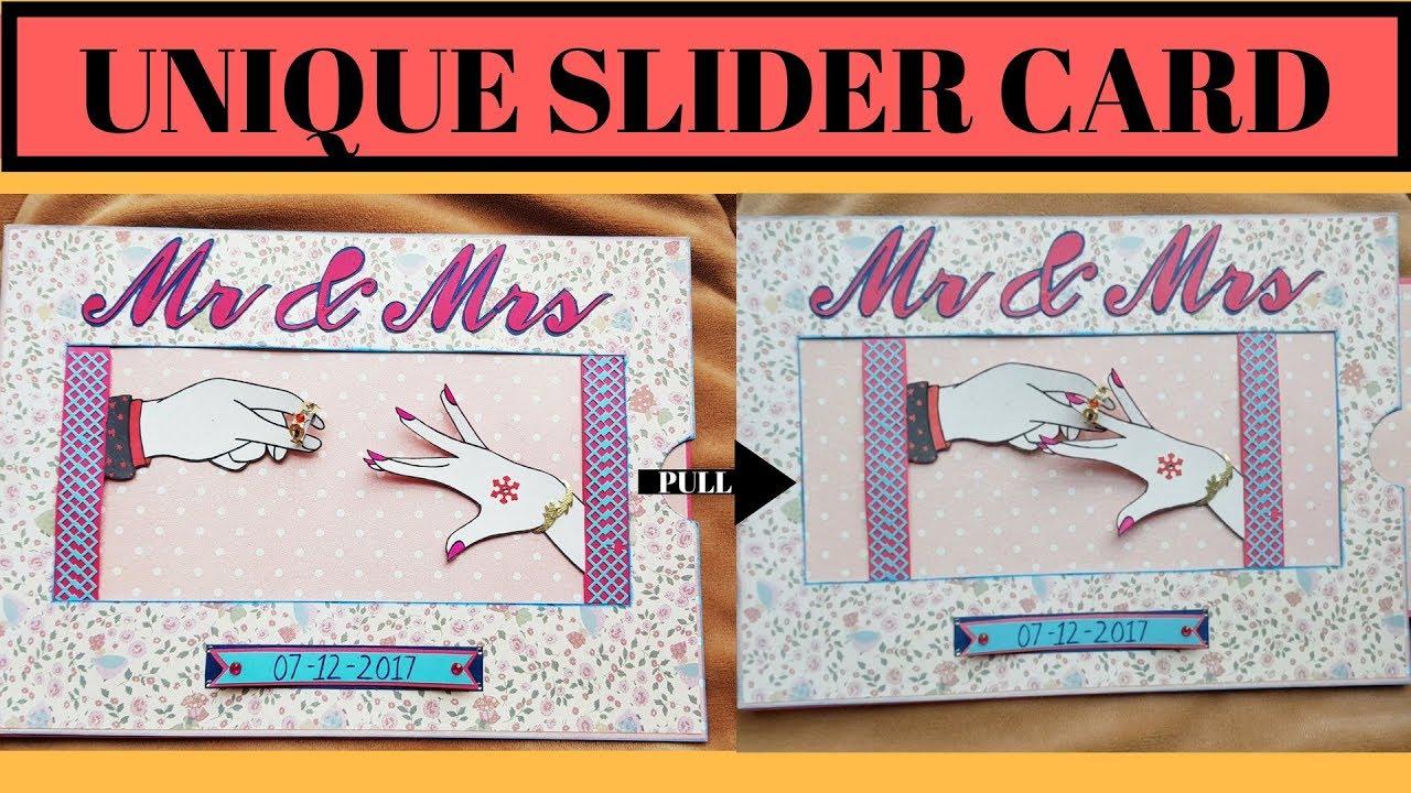 Handmade Card For Anniversary Handmade Card For Husband Diy