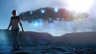 常有人出现被外星人绑架的经历,男子调查发现,真相比幻觉更可怕《不期而遇》几分钟看科幻片【喵嗷污】