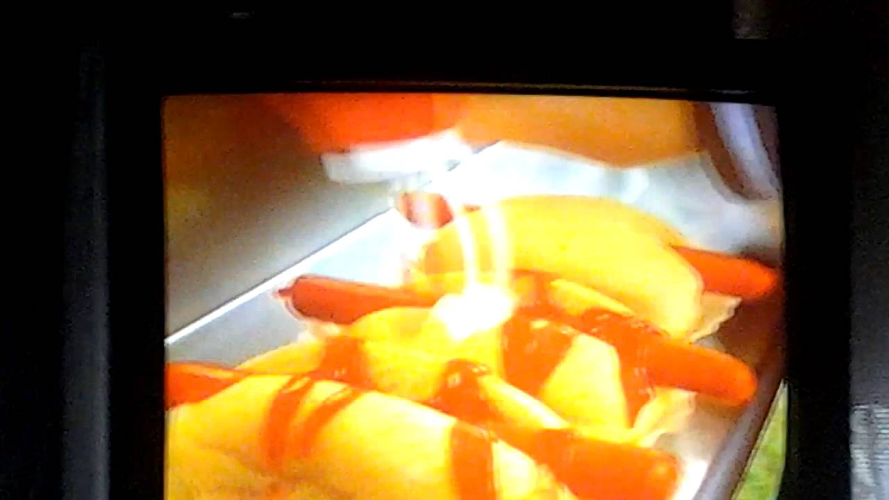 eddies million dollar cook off hot dog