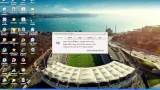Freez Screen Video Capture Nasıl Kullanılır