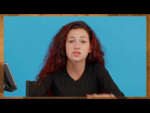 Danielle Bregoli Q&A Sesh