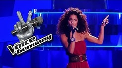 Halo – Patricia Meeden | The Voice of Germany 2011 | Blind Audition Cover