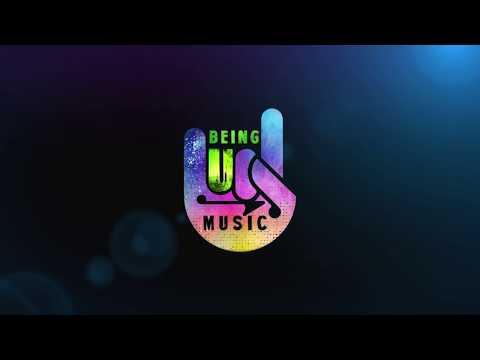 Official Logo | BeingU Music