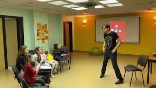 Техника речи - Сергей Двинянинов