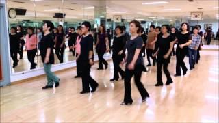 Bachatango Mio Line Dance