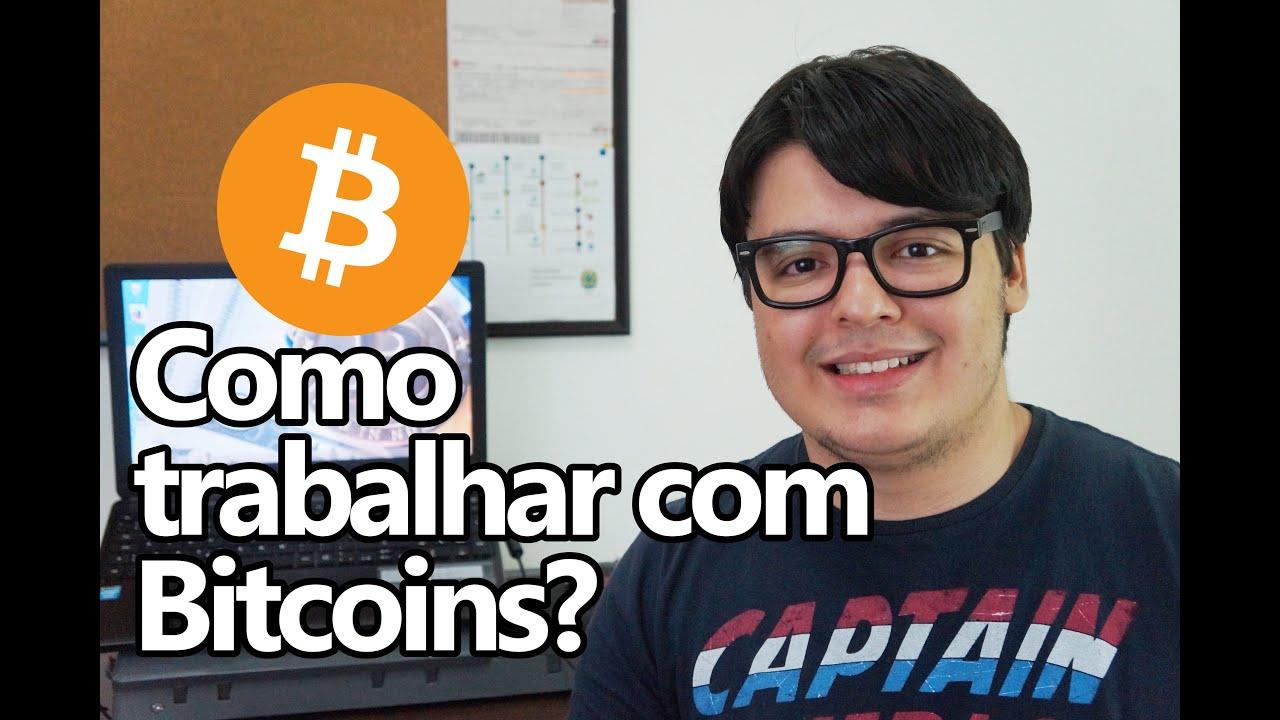 A vandut tot pentru bitcoin. Acum locuieste intr-un camping!