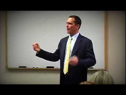 Joe Parker The Santa Barbara Group Prudential California Realty Listing Presentation Training