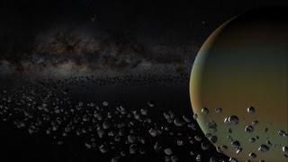 Asteroid Belt Tutorial