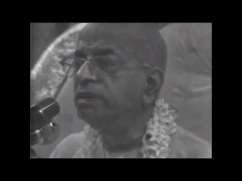 Шримад Бхагаватам 2.2.6 - Бхакти Ананта Кришна Госвами
