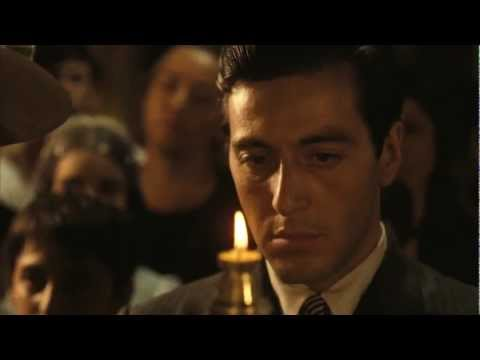 The Godfather Trailer - The Coppola Restoration (40th Anniversary)