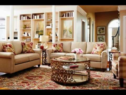 Lazy Boy Furniture Living Room - YouTube