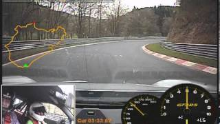 "Nürburgring, Porsche GT3: ""Better than sex!!"""