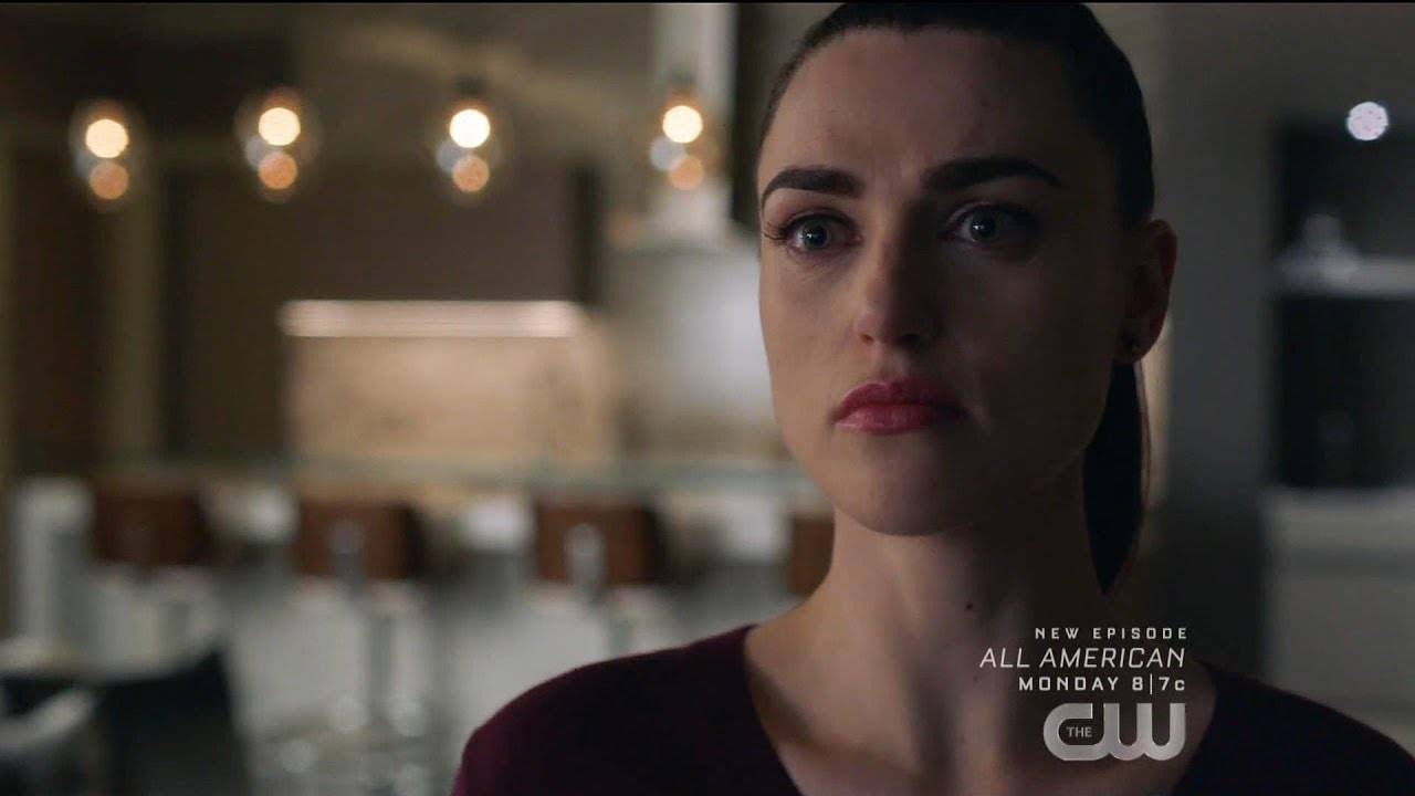 Download Supergirl 5x13 Kara tells Lena she would stop her if she causes harm