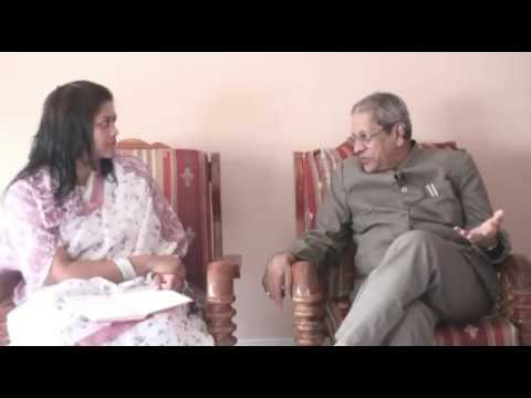 Prof.Anil Kumar's interview # 1 for SAI WISDOM.mp4
