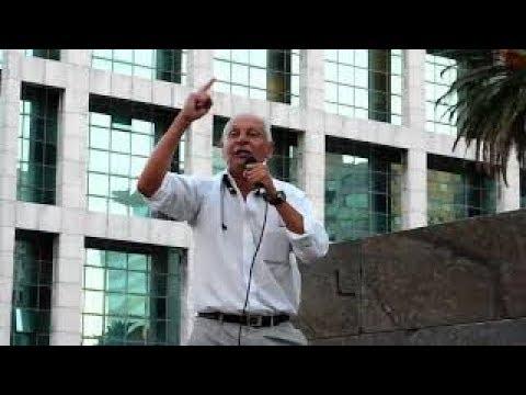 Tupas y Bolches están destruyendo Uruguay. Gustavo Salle en Radio Felicidad 21/4/18