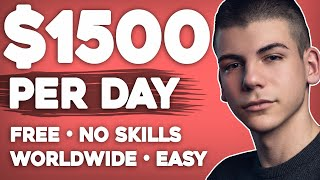 Make BIG Money Online As A Broke Beginner (2020)