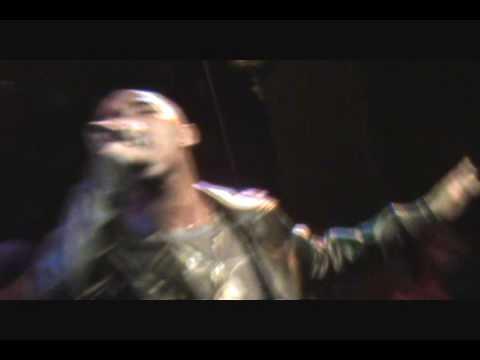 Brandon Hines - Pretty Wings Cover (Live)