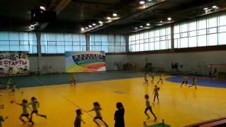 Гандбол.тренировка(3)