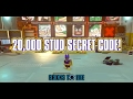 20K STUD SECRET CODE! 20,000 Bonus Stud LEGO Dimensions Code!