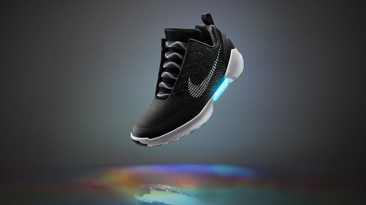 dab00cc3f افضل و اجمل 10 احذية رياضية في العالم غريبة الصنع - YouTube