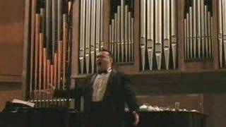 Rakhmaninov - Ne ver mne drug. Sergey Spiridonov