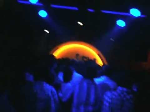 Liquid Soul On Deck Hypnotic Energy at 10 LOUNGE HYDERABAD
